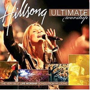 Hillsong Live - Ultimate Worship Collection Vol 1 - CD