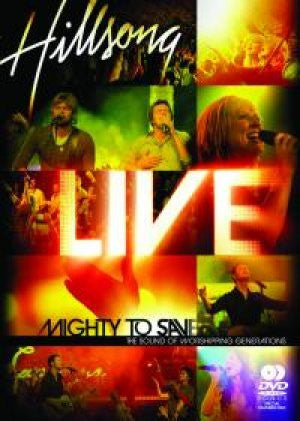 Hillsong Live - Mighty To Save - DVD