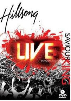 Hillsong Live - Saviour King - DVD