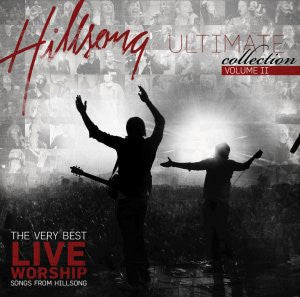 Hillsong Live - Ultimate Collection Vol 2 - CD