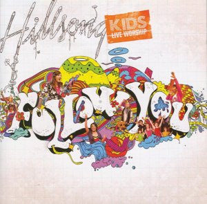Hillsong Kids - Follow You  - CD-ROM