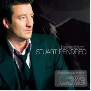 Stuart Pendred - Benedizioni - CD