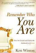 Ken Winton-Remember Who You Are Paperback Book