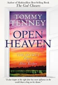 Tommy Tenney-Open Heaven Paperback Book