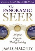 James Maloney-The Panoramic Seer Paperback Book