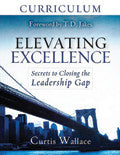 Curtis Wallace-Elevating Excellent DVD Study Kit
