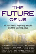 Julia Loren-The Future Of Us Paperback Book