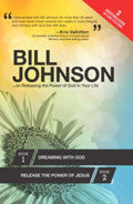 Bill Johnson-Bill Johnson On Releasing The Power Of God In Your Life Paperback Book