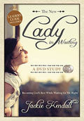 Jackie Kendall-The New Lady In Waiting: A DVD Study