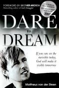 Mattheus van der Steen-Dare To Dream Paperback Book
