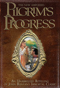 John Bunyan-The New Amplified Pilgrim's Progress Paperback Book