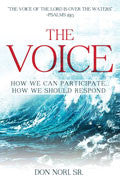 Don Nori-The Voice Paperback Book