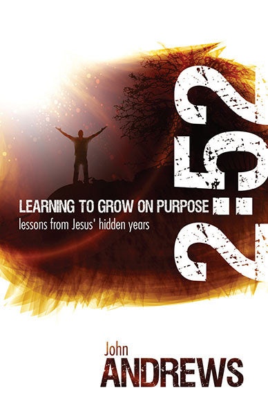 2:52 Learning to Grow on Purpose John Andrews