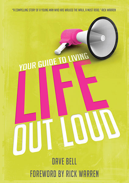 Life Out Loud Dave Bell