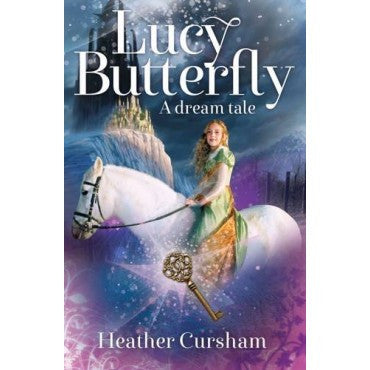 Lucy Butterfly Heather Cursham