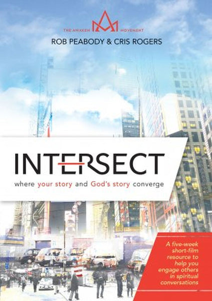 Intersect DVD