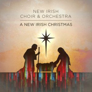 A New Irish Christmas CD - New Irish Choir & Orchestra