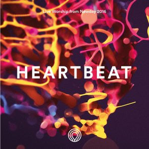 Newday 2016 Live Heartbeat CD