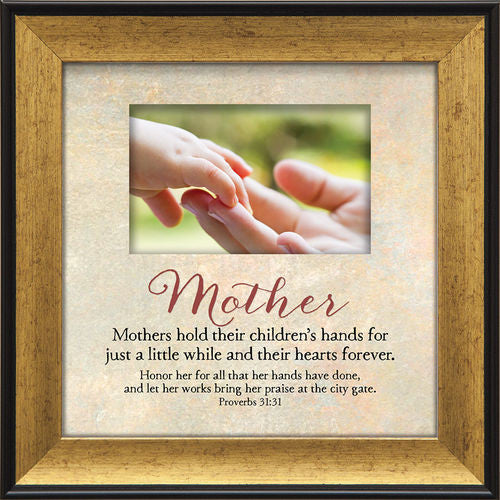 Touching Thoughts Series - Mother - Proverbs 31:31
