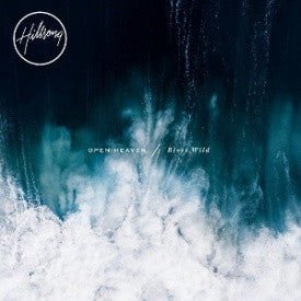 9320428309969 - Hillsong - Open Heaven/River Wild DVD