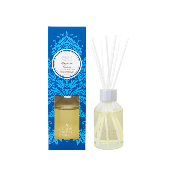 Egyptian Cotton Scented Room Diffuser