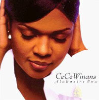 CeCe Winans - Alabaster Box - CD