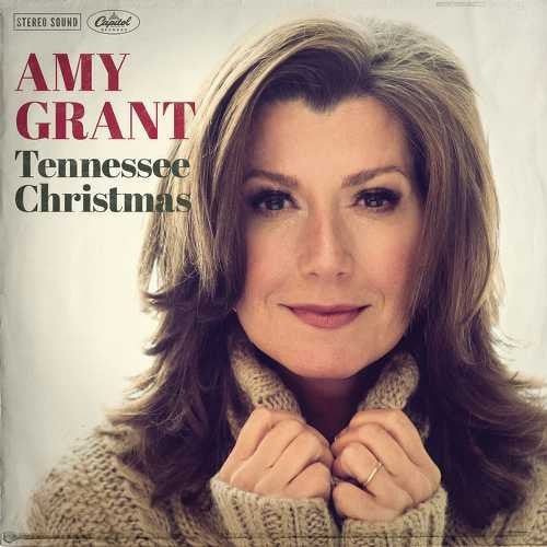 Tennessee Christmas  Amy Grant CD