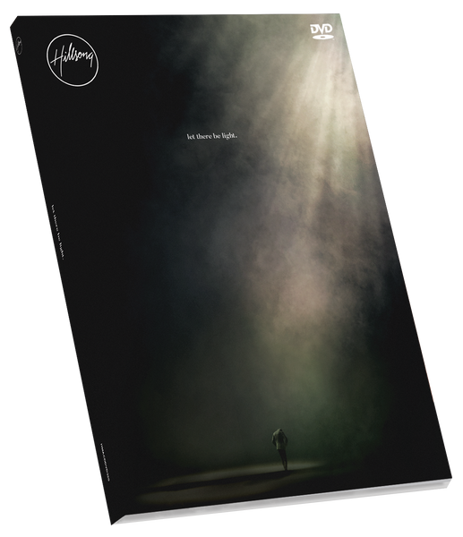 Let There Be Light Hillsong Worship DVD