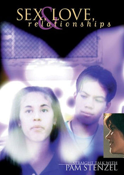 Sex Love & Relationships DVD