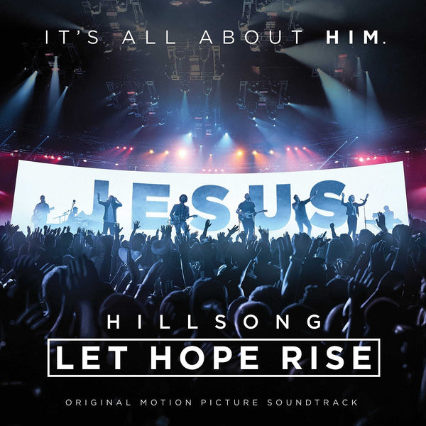 Let Hope Rise  Hillsong Worship