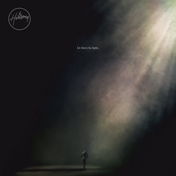 Let There Be Light Hillsong Worship CD
