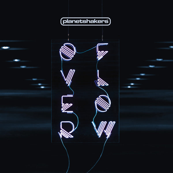 Planetshakers Overflow CD
