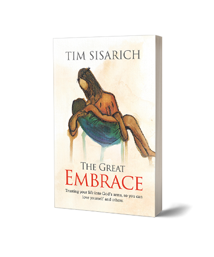 The Great Embrace Tim Sisarich