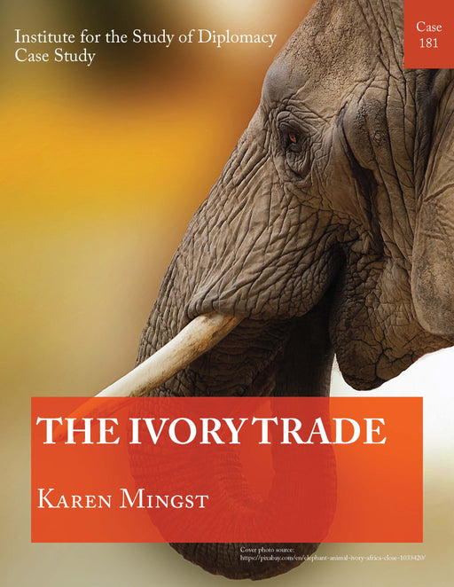 Case 181 - The Ivory Trade