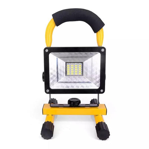 LED Flood light Projektør 30W