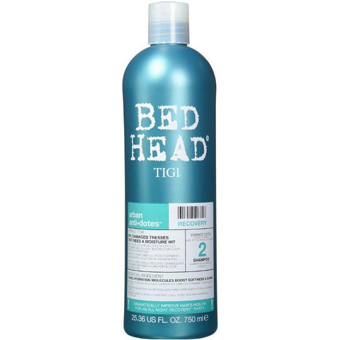 TIGI Bed Head Urban Anti Dotes 750 ml Shampoo