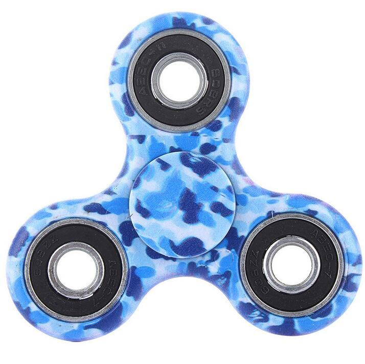 Fidget Spinner Army