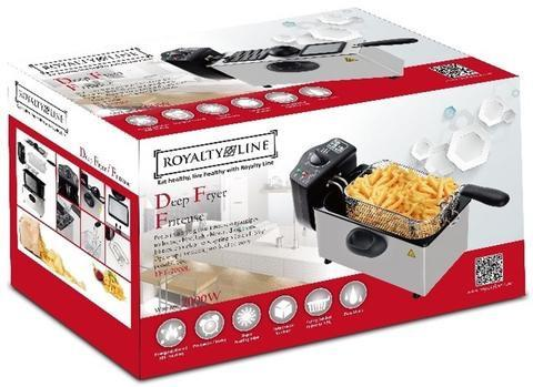 Royalty Line friture