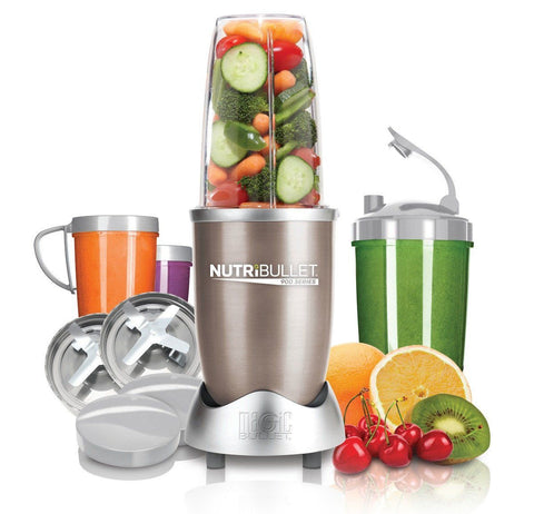 NutriBullet 900 W blender / juicer