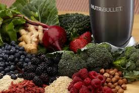 NutriBullet 600 W blender / juicer