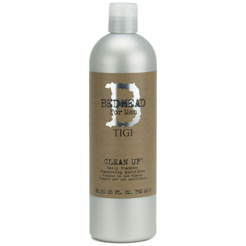 Tigi – Clean up Daily Shampoo