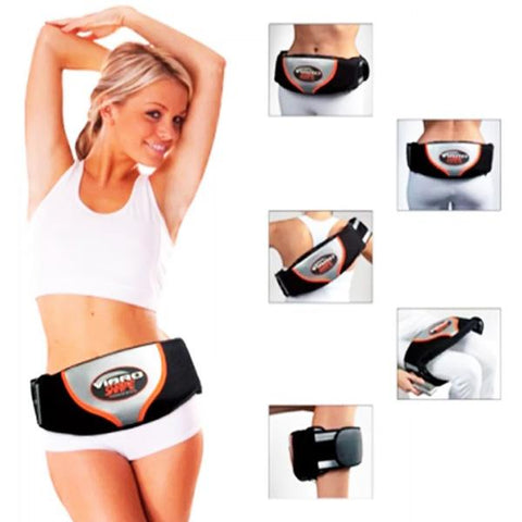 Vibro Shape Slimming (Professional Massage Bælte)