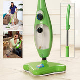 Dampmoppe - H2O Steam Mop X5
