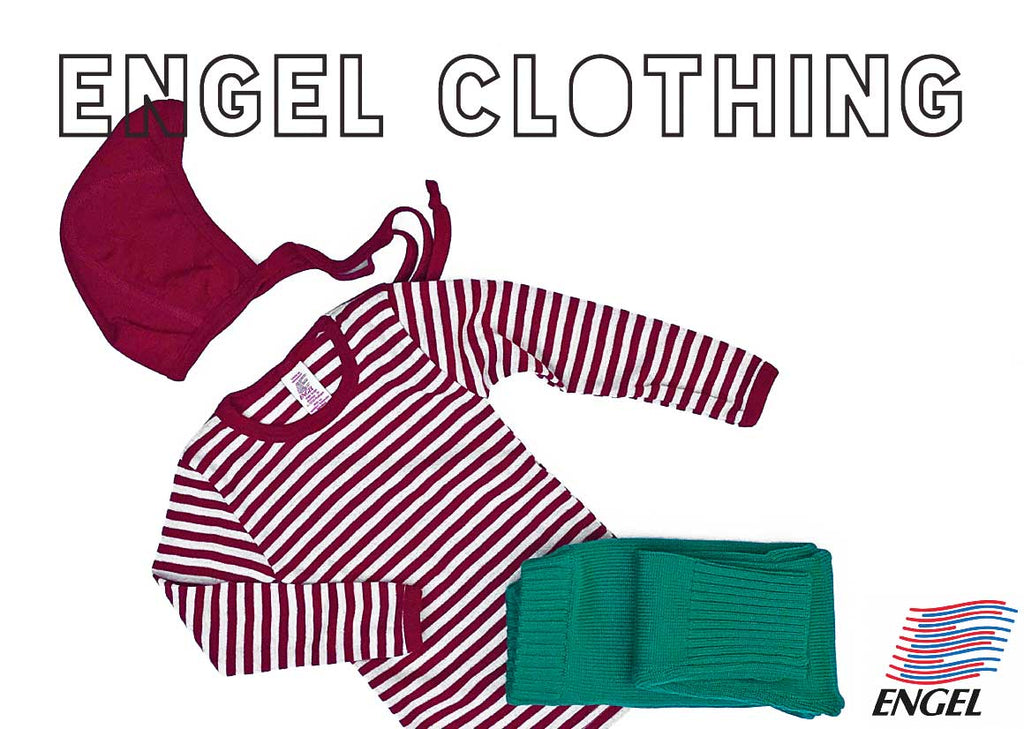 ENGEL WOOL CLOTHING BABY ADULT CHILD