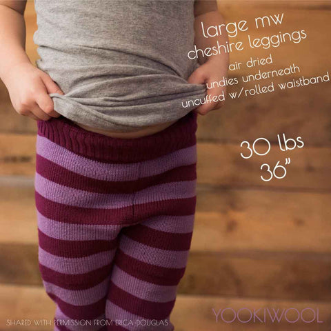 large mw leggings 30lb 36in rolled waistband