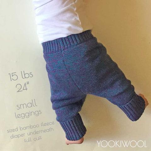 small leggings 15 lb baby