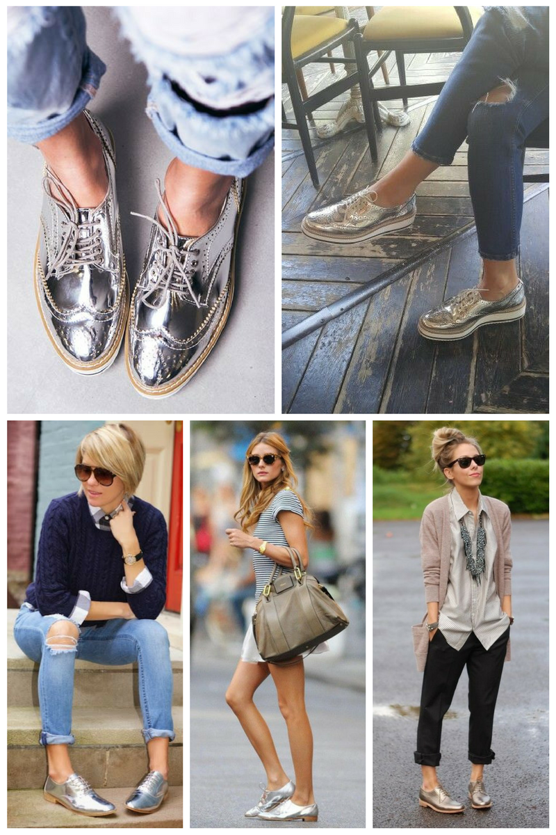 Watch How to Wear Brogues video