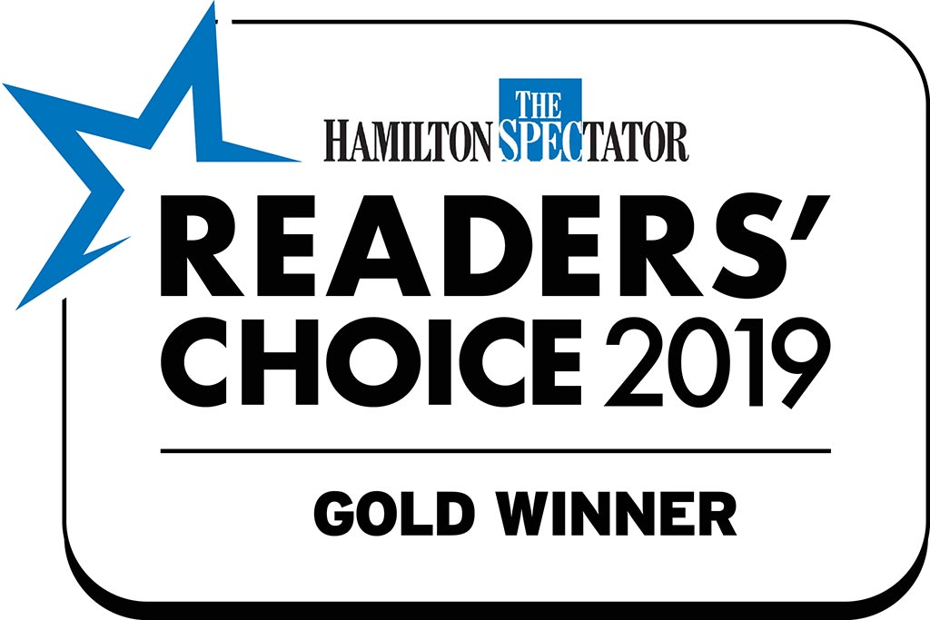 2019 Spec Readers Choice Award - Gold Winner, Best Floral Designer