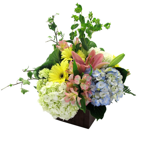 Tender Moments Bouquet - Giving Blooms