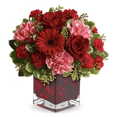 Together Forever Bouquet - Giving Blooms